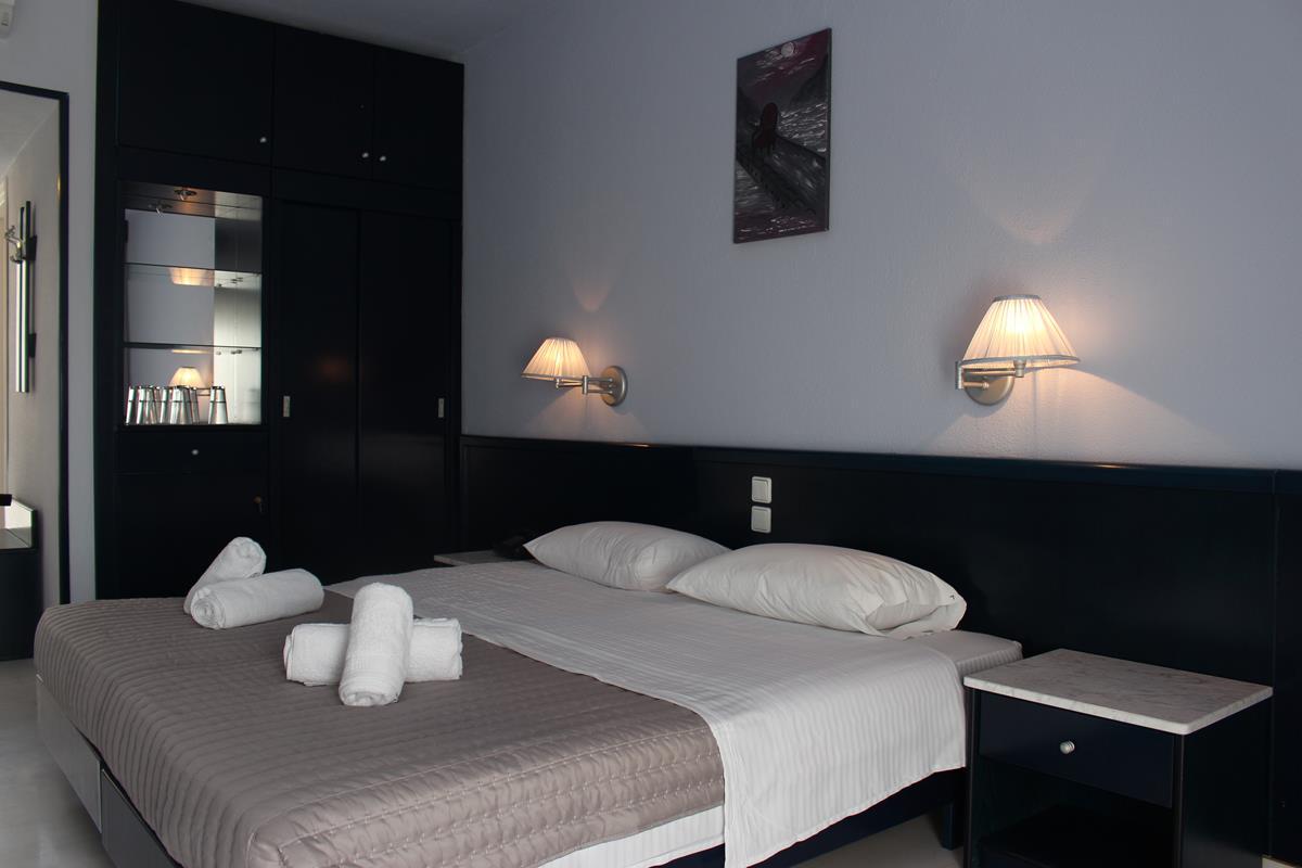 halkidiki hotels - Skion Palace Beach Hotel
