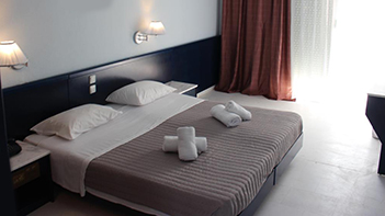 ξενοδοχεια χαλκιδικη - Skion Palace Beach Hotel