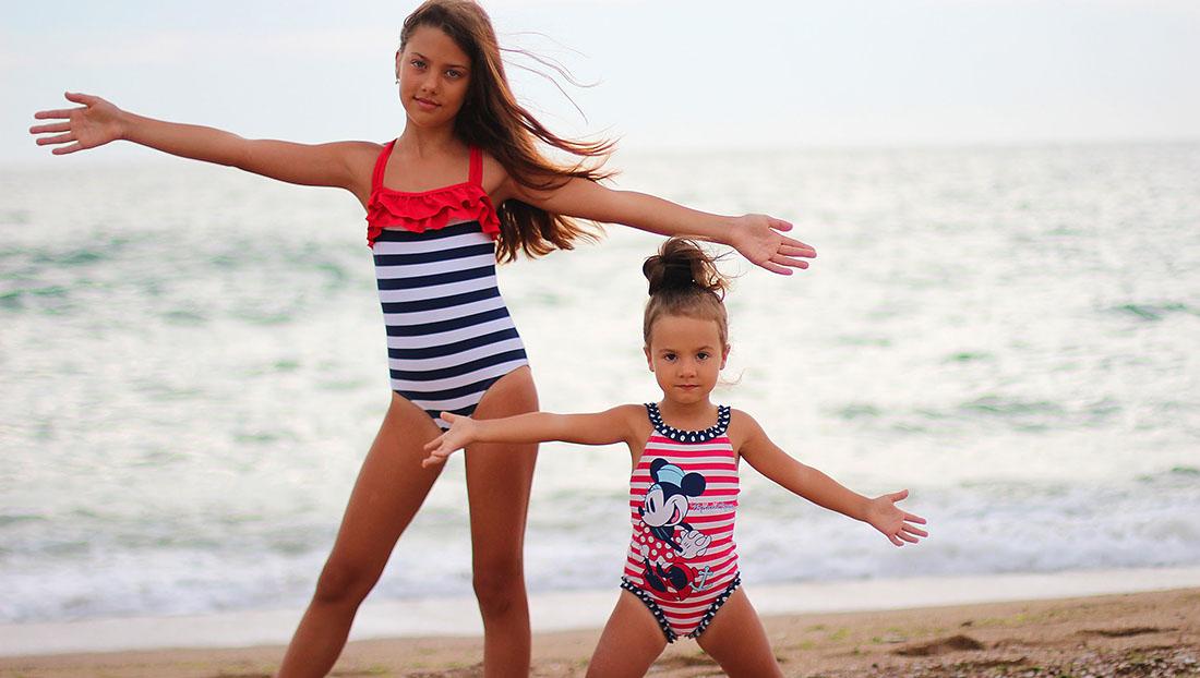 παιδι και θαλασσα - Skion Palace Beach Hotel