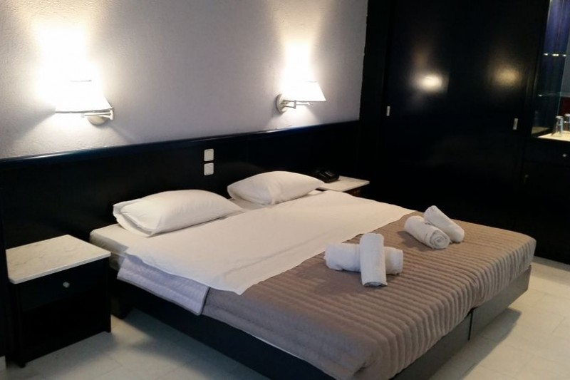 χαλκιδικη δωματια - Skion Palace Beach Hotel