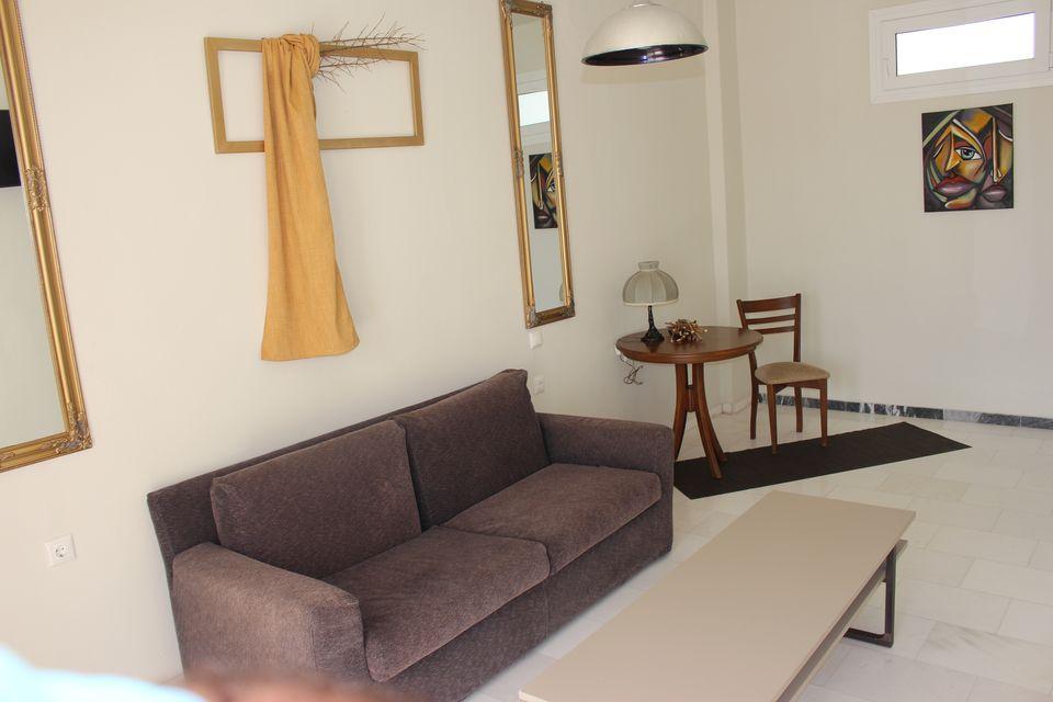 accommodation halkidiki greece - Skion Palace Beach Hotel