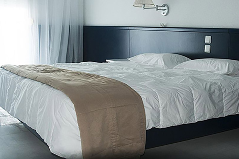 δωματια νεα σκιωνη χαλκιδικη - Skion Palace Beach Hotel