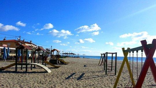 νεα σκιωνη χαλκιδικη - Skion Palace Beach Hotel